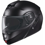 Envio+obsequio Gratis Casco Moto Shoei Neotec Modular Solid