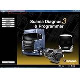 Vci 3 Diagnosis Scania + Sdp3 Diagnosis Y Programacion 2.27