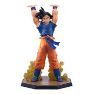 Figura Goku Genki Dama