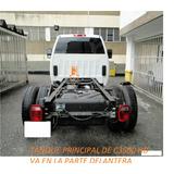 Tanque De Gasolina Silverado 3500 Hd Gm 25901690 Camion