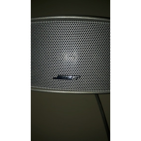 Home Theater Bose 321