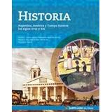 Historia (argentina, América Y Europa) En Linea Santillana
