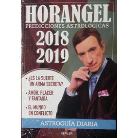 Horangel - Predicciones Astrologicas 2018 2019