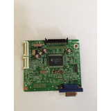 Placa Lógica / Power / Usb Aoc Philips E936swa 715g3329-1-2