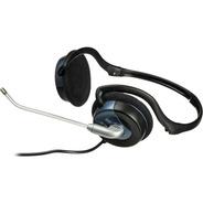 Auricular Genius Hs-300n Microfono Y Control Volumen