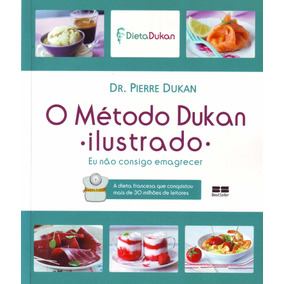 Método Dukan, O - Ilustrado