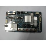 Samsung Bn96-14813a Main Board Ln32c350d1dxza Bn41-01350a