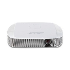 Projetor Acer C205 Mini Projetor Portatil 300 Lumens Hdmi