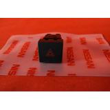 Botón Intermitentes Nissan Sentra B17 13-17