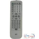 Controle Remoto Para Dvd Cce / Suzuki C0826