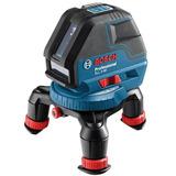 Nível À Laser Multilinhas Gll 3-50 Bosch