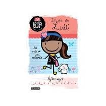 Libro Diario De Lulu Mi Vida Es Una Pelicula Lotus Clu *cj