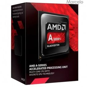 Processador Amd A-series A8-7650k 3.8ghz Fm2+ 4 Núcleo/core