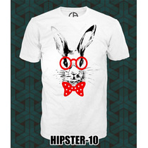 Playera Hipster Ropa Hombre Y Mujer!!!