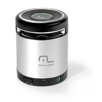 Caixa De Som 10w Rms Aux Mini Bluetooth Sp155