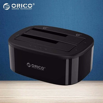 Orico Docking Station Usb 3.0 Dock Hd 3,5 2,5 Sata 2 Baias