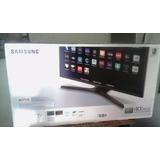 Samsung Smart Tv 40 Pulgadas, Serie 5200 Nuevo