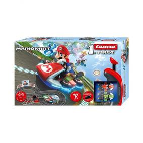 Mario Kart First A Bateria - Encontrado.shop-