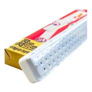 Luz Emergencia Atomlux 2020 - 60 Led - Luces Bateria Gtia