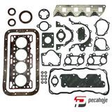 Kit Jogo Juntas Do Motor Completo Hafei Effa M100 1.0 8v