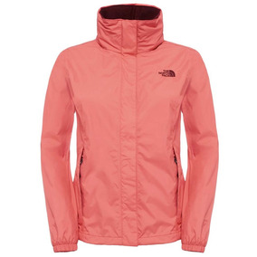 Campera The North Face Resolve