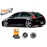 Kit Correia Dentada Citroen C4 Hatch Glx 2.0 16v