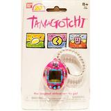 Tamagotchi Rosa Y Azul Bandai Mascota Virtual 20 Aniversario
