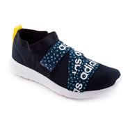 Zapatilla adidas Khoe Adapt X Azul Mujer