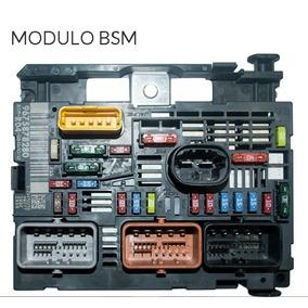 Modulo Bsm C4/ Picasso/c4/ Grand C3 Original 9675878280
