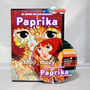 Paprika El Reino De Los Sueños - Dvd Región 4, Esp. Latino