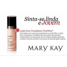 2 Últimas Unidades Da Loção Even Mary Kay De 115,00 Por: