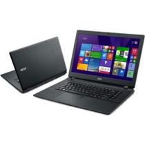 Notebook Acer Celeron N3050 500gb 4gb K/b Español W10