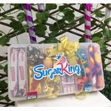Caja De Regalo Sugar King De Chocolates