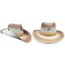 Chapeu Cowboy Country Vaqueiro Unisex C/ Presilha Vrs Cores