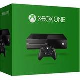 Xbox One 500 Gb Barato!!
