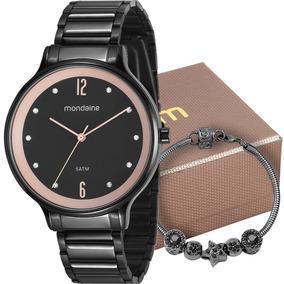 f6fb9839f4a Pulseira Pandora Princesas Champion - Relógios De Pulso no Mercado ...