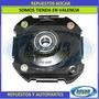 Base Amortiguador Delantero 48609-10160 Starlet 4 Tornillos