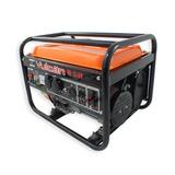Gerador De Energia A Gasolina 4 Tempos Vg3100 Vulcan B