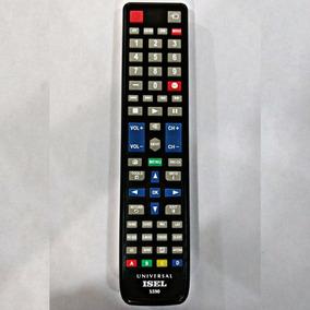 Control Remoto Smart Tv Elektra Universal