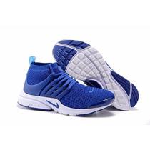 Zapatillas Nike Air Presto Ultra Flyknit Hombres Modelo 2016