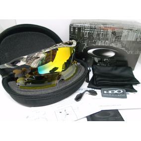 Gafas Oakley Radar Lock Realtree 5 Lentes Intercambiables