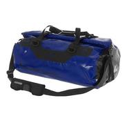 Bolsa Impermeável P/ Viagem Touratech Adventure Cor Azul 49l