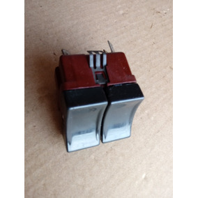 Botão Limpador Parabrisas/ Chave De Luz Gm Opala / Caravan