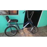 Bicicleta Vagabundo Windsor Original En Buen Estado