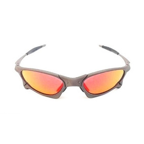 Oakley Penny Xmetal Ruby - Óculos Do Ciclope Xmen - Novo