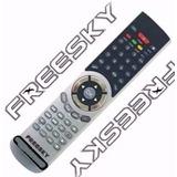 Controle Remoto Freesky 7079