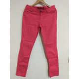 Calça Rosa Pink