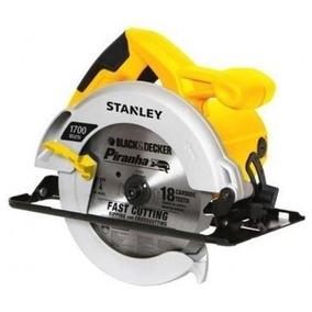 Stanley Sierra Circular 1700w Stsc1718 - Jcfstore