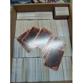 Lote 1500 Cartas De Yugioh - Nova009