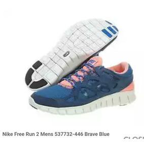 nike free run 2 hombre